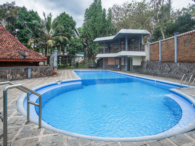 OYO 89999 Hotel Bumi Kedaton Resort, Bandar Lampung