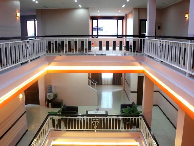 OYO 1535 Hotel Rahat Icon, Belitung