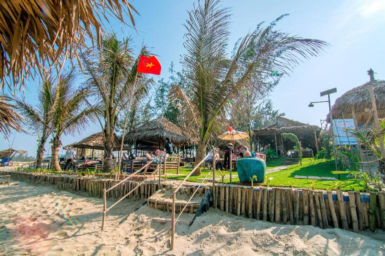Hung Do Beach Homestay, Hội An