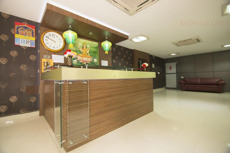 NGH Transit Hotel, Kancheepuram