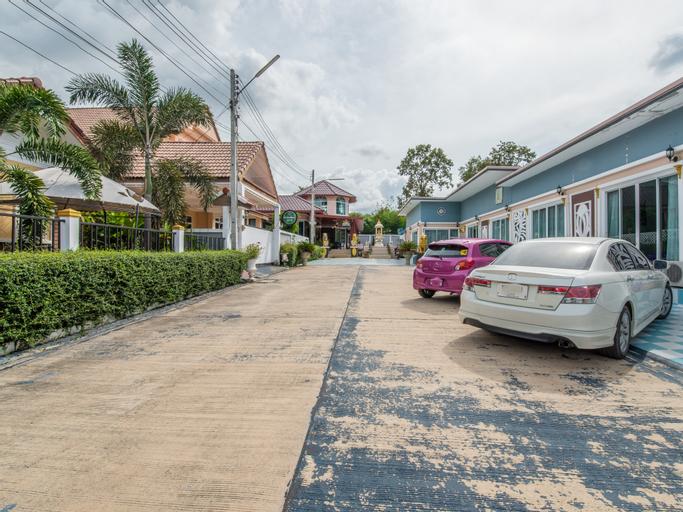 Narnia Villa Pattaya, Bang Lamung