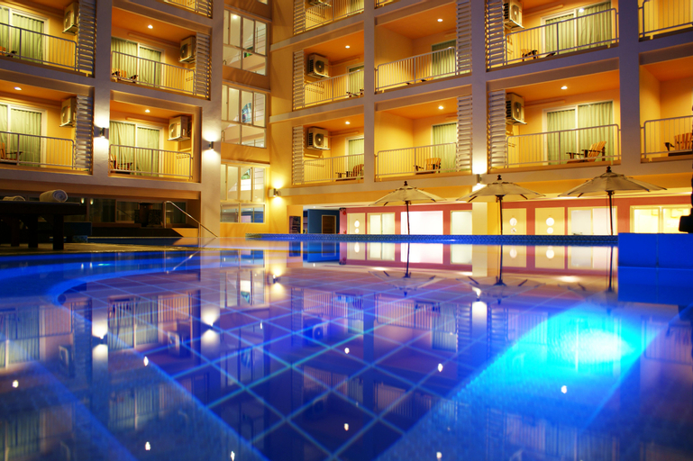 Best Bella Pattaya Hotel, Pattaya