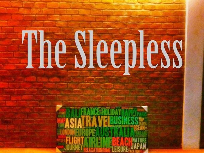 The Sleepless Hotel, Bang Su