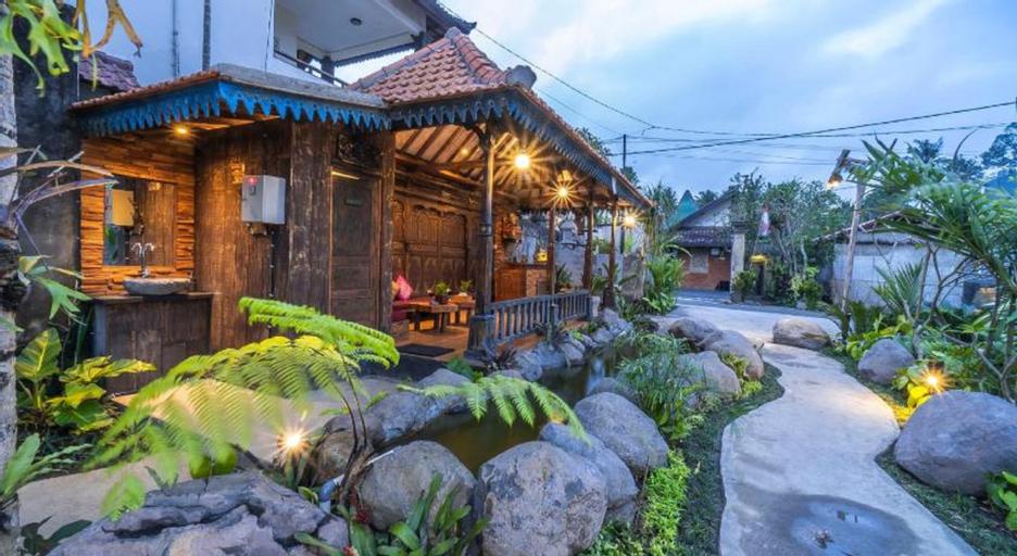 The Forest Villa Batukurung, Gianyar