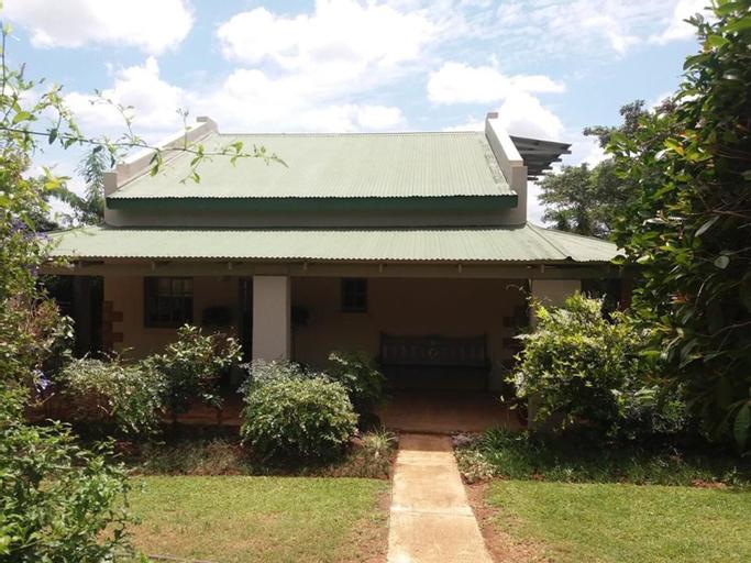 Kruger Park House, Ehlanzeni