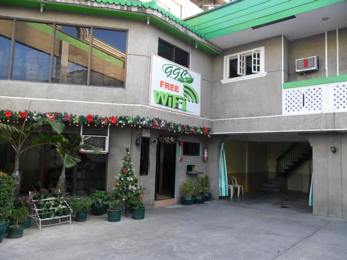 Green Garden Court, Pulilan