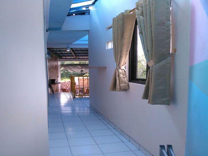 Pramukajati Homestay, Central Jakarta