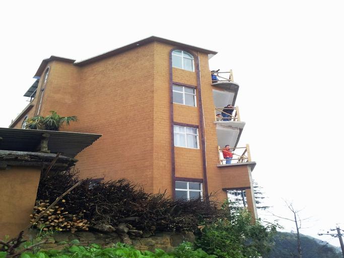 Cliff House Yuanyang, Honghe Hani and Yi
