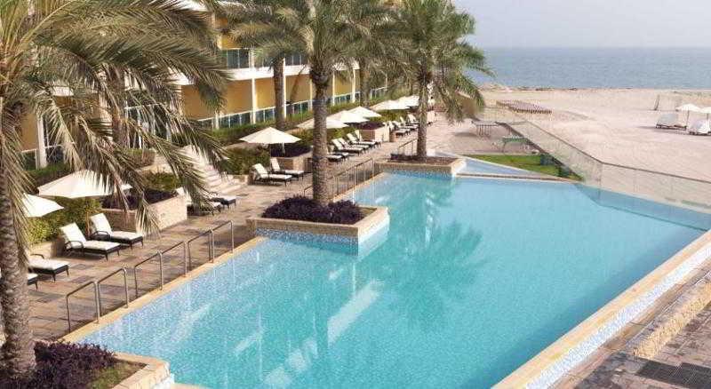 Radisson Blu Resort, Fujairah,