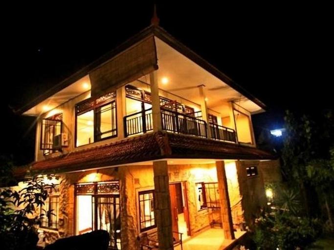 Kubu Alam Bukit Hotel, Badung
