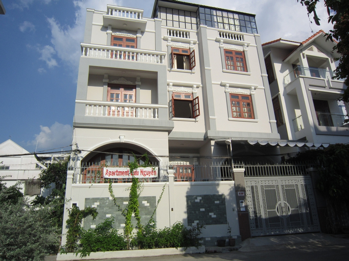 Luu Nguyen Hotel and Apartment, Quận 2