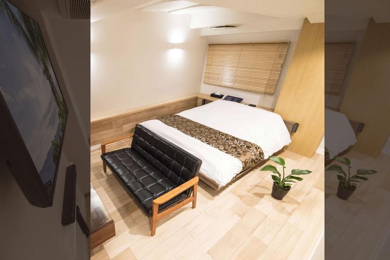 Hotel Atlas - Shinjuku kabukicho - Adult Only, Shinjuku