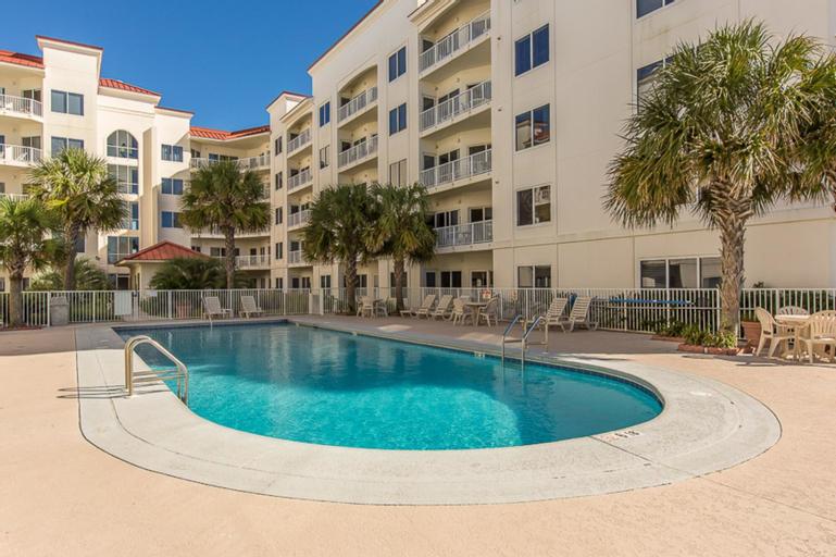 Palm Beach Resort, Baldwin