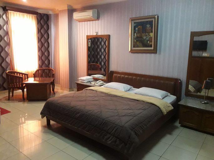 Hotel 678 Kemang, South Jakarta