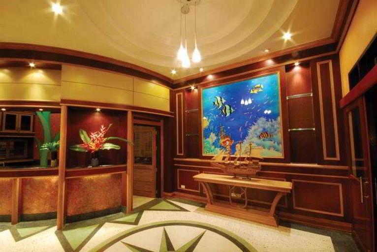 Haad Son Resort, Koh Phangan, Ko Phangan
