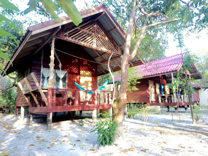 Lucky resort, Muang Ranong