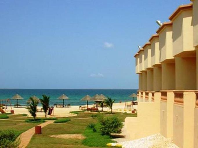 Coral Farasan Resort,