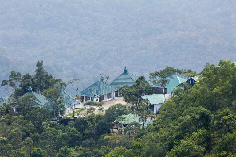 KTDC Golden Peak Ponmudi Resort, Thiruvananthapuram