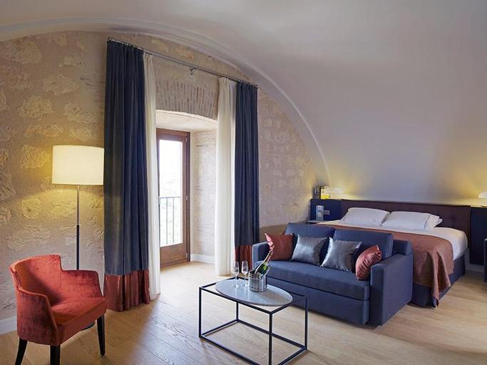 Hotel Eurostars Convento Capuchinos, Segovia