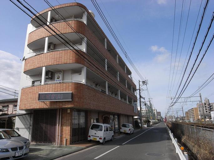 Maison Sanwa by Weekly Inn, Ōnojō