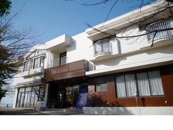 Hotel Bokaiso, Takamatsu