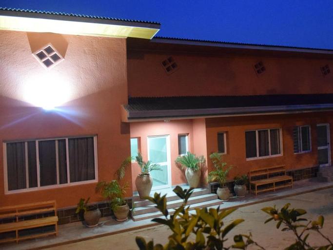 5 Swiss Hotel, Nyarugenge