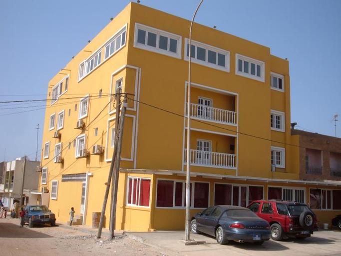 Hotel Ambassade des Parcelles, Dakar