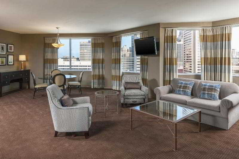 Sheraton Inner Harbor Hotel, Baltimore