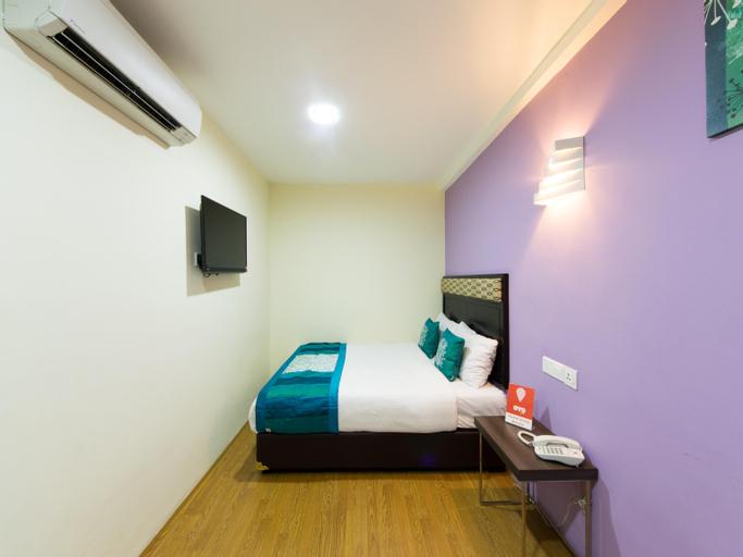 OYO 129 FINE Hotel, Kuala Lumpur