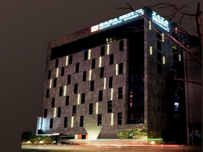 Zaza Hotel, Cheonan