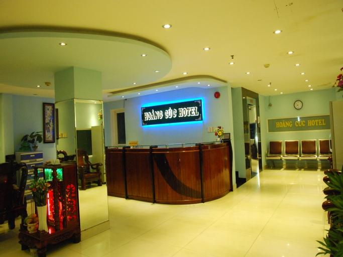 Hoang Cuc Hotel, Quận 8