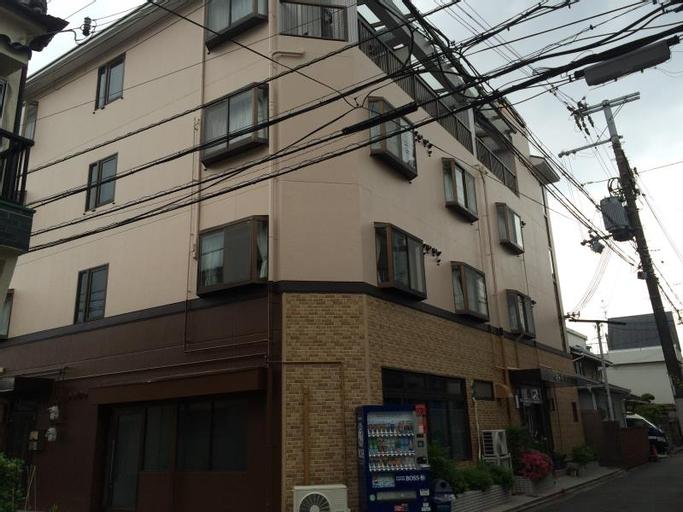 Guest House Bears Moriguchi, Moriguchi