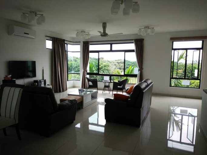 Luxury Legoland Homestay @ Nusajaya, Johor Bahru