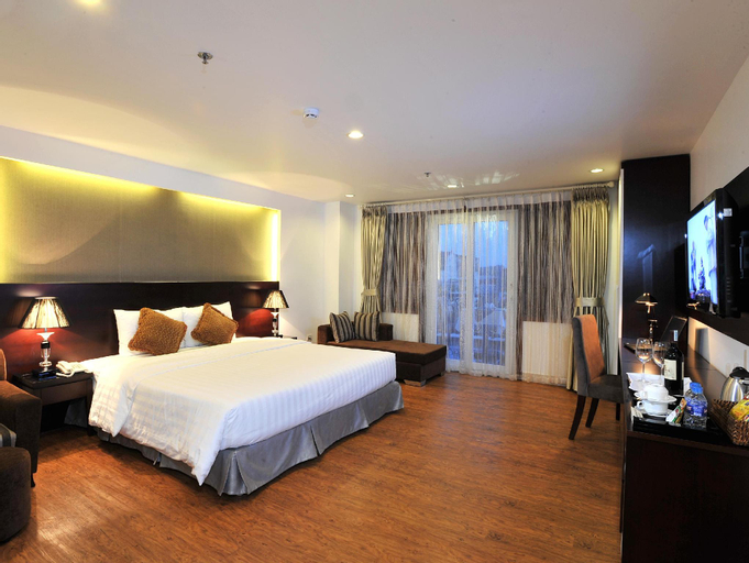 Hanoi Legacy Hotel - Hang Bac, Hoàn Kiếm