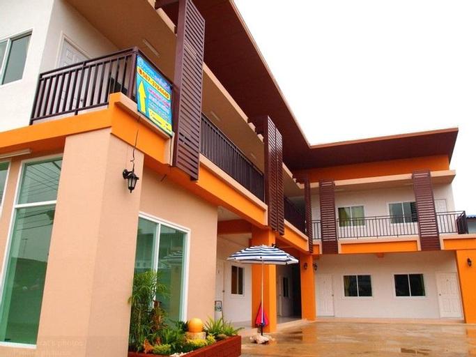 @ Room Apartment, Muang Nakhon Ratchasima