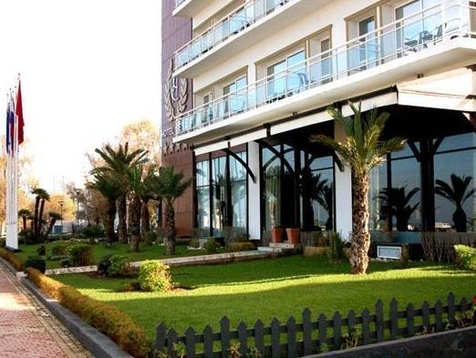 Cesar Hotel & spa, Tanger-Assilah