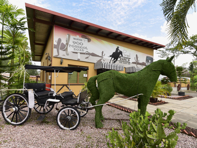 Punggol Ranch Resort, Punggol