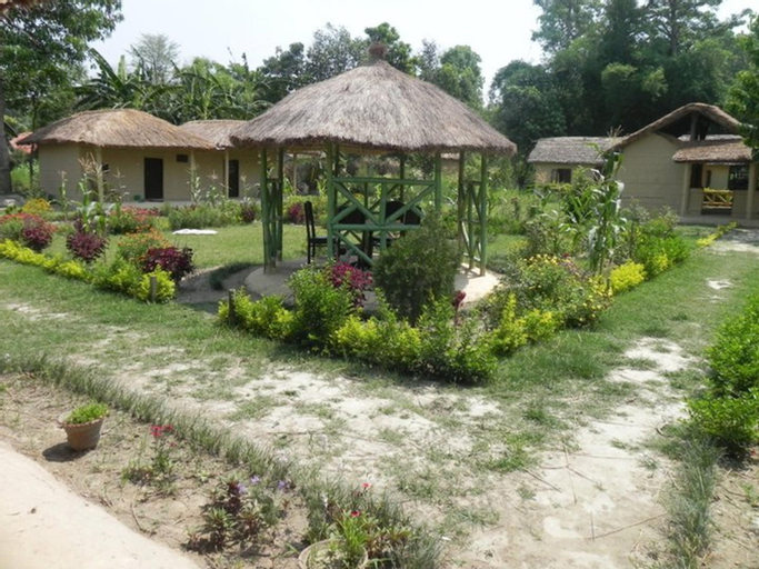 Racyshade Resort- Bardia National Park, Bheri
