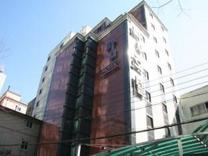 Pam Hotel, Seocho