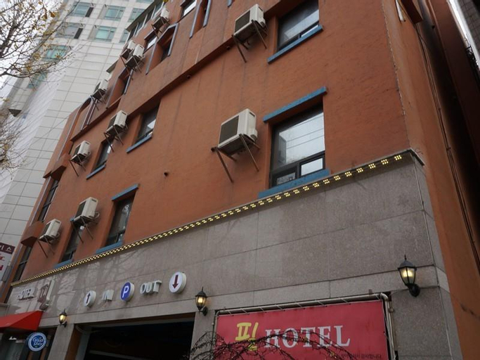 Goodstay Feel Hotel, Bupyeong