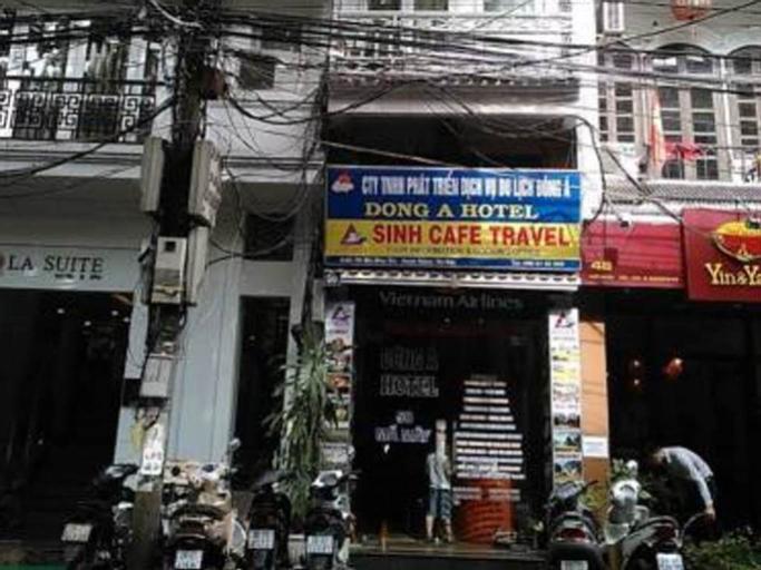 Dong A Hotel, Hoàn Kiếm