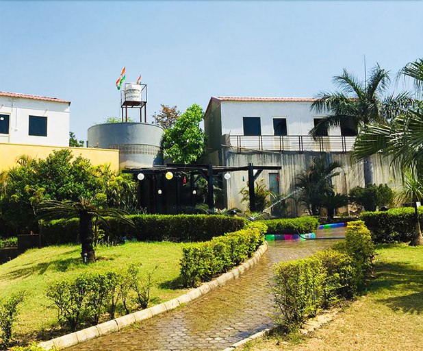 The Awesome Farms & Resorts, Faridabad