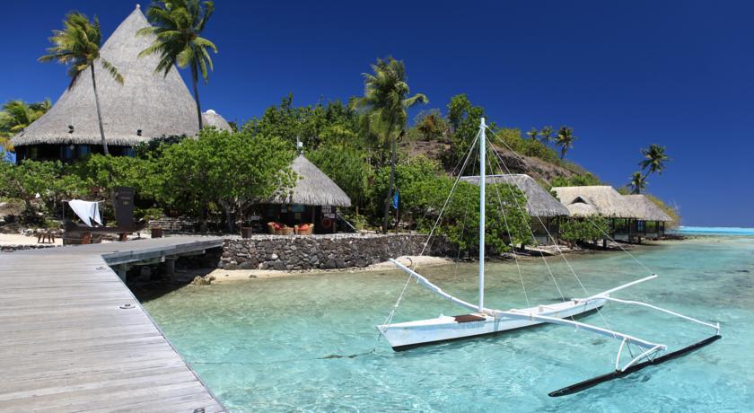 Sofitel Bora Bora Private Island,