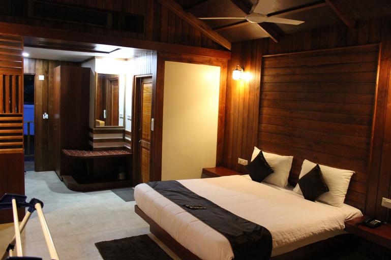 Aparupa Sands Marina Beach Resort, South Andaman