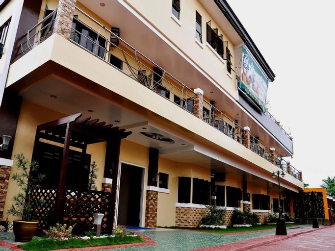 Residencia de Fernando, Davao City