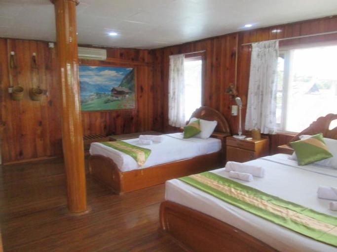 Bright hotel, Taunggye