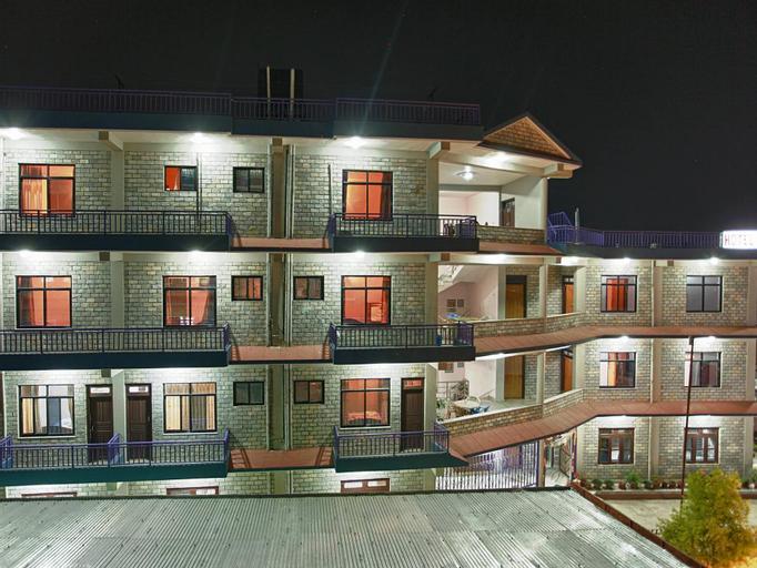 Hotel Fine Pokhara, Gandaki