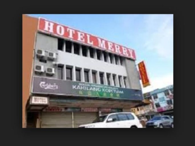 Hotel Merry, Johor Bahru