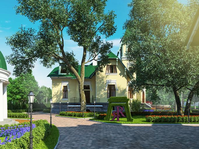 The Park Mansion, Tallinn