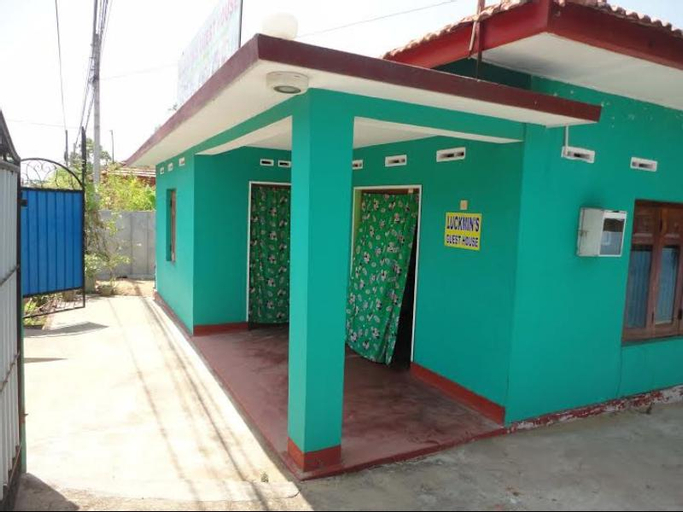Luckmins Guest House, Manmunai South and Eruvilpattu